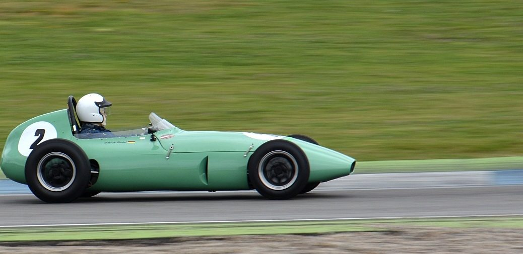 Hockenheim Historic
